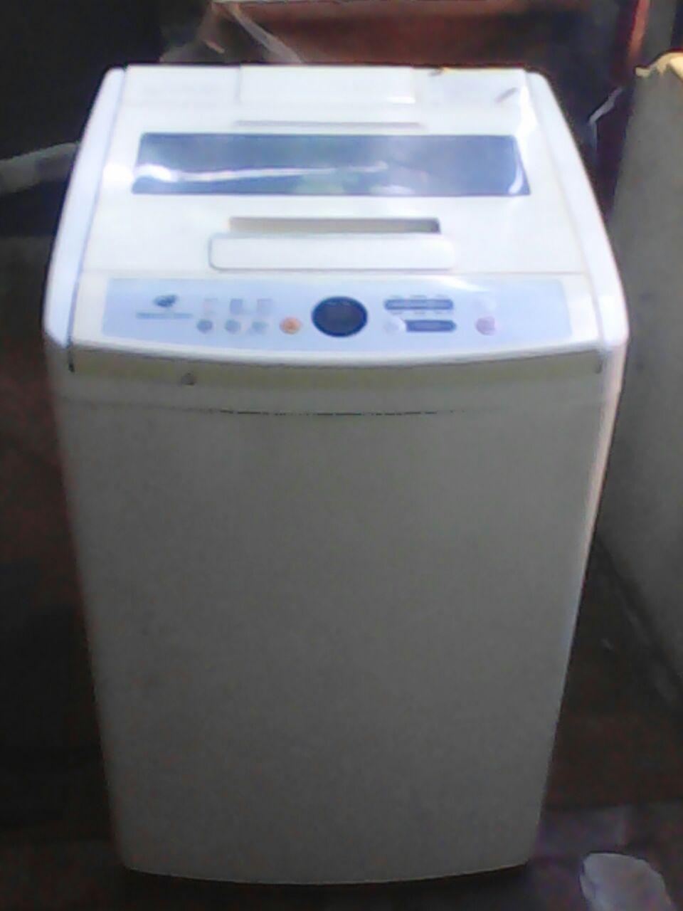8kg Toploader for sale