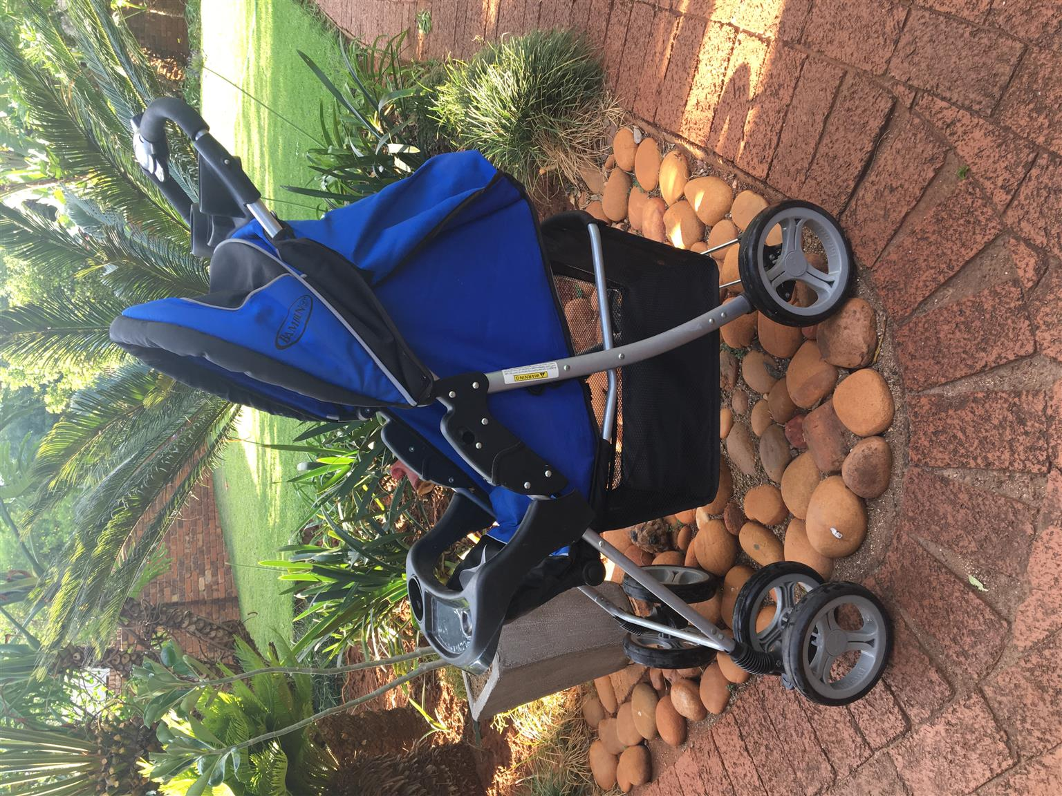 Bambini stroller