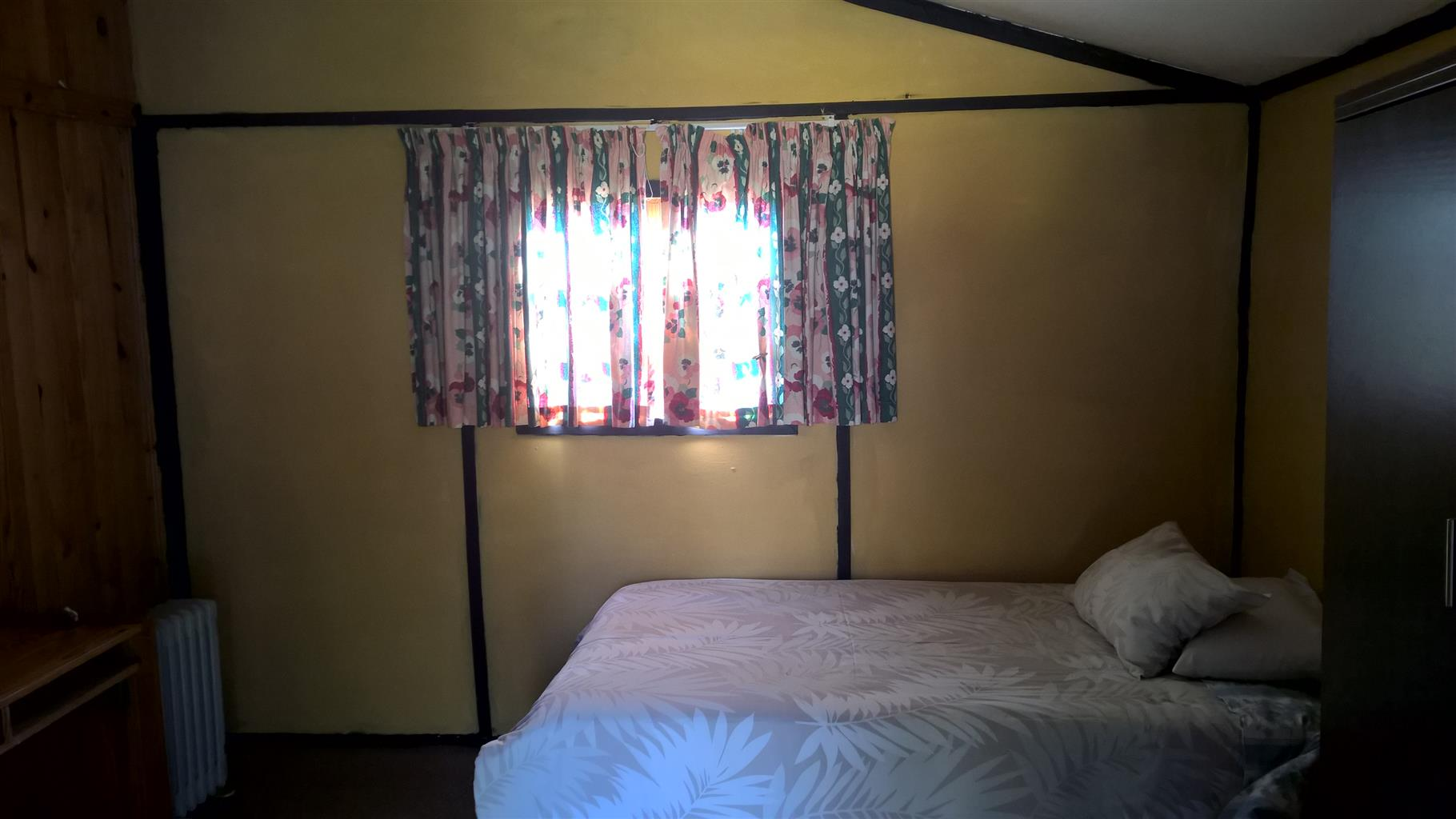 Bachelor's unit available in Benoni AH