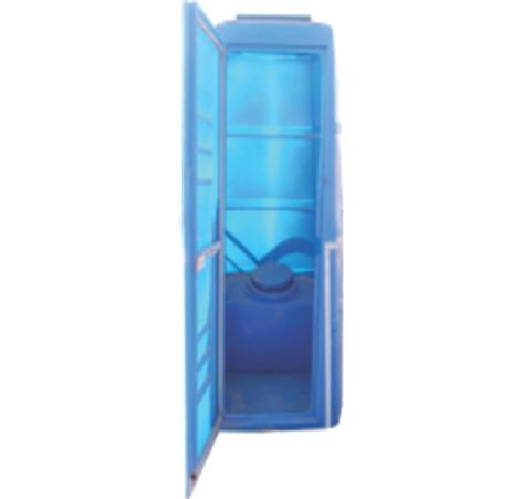 Blue Toilet for sale