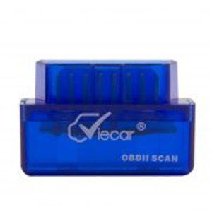 VIECAR OBD II BLUETOOTH DIAGNOSTIC INTERFACE (CAD097)