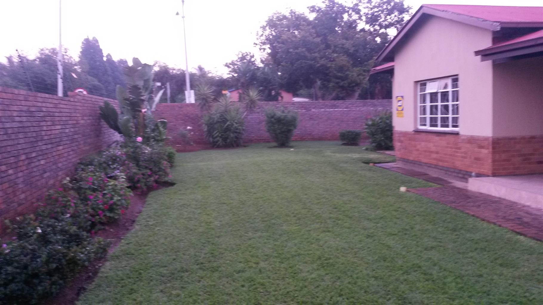 3 Bedroom Simplex to Rent in Pretoria North