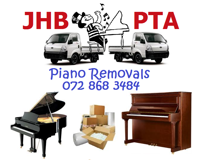 Piano Removals