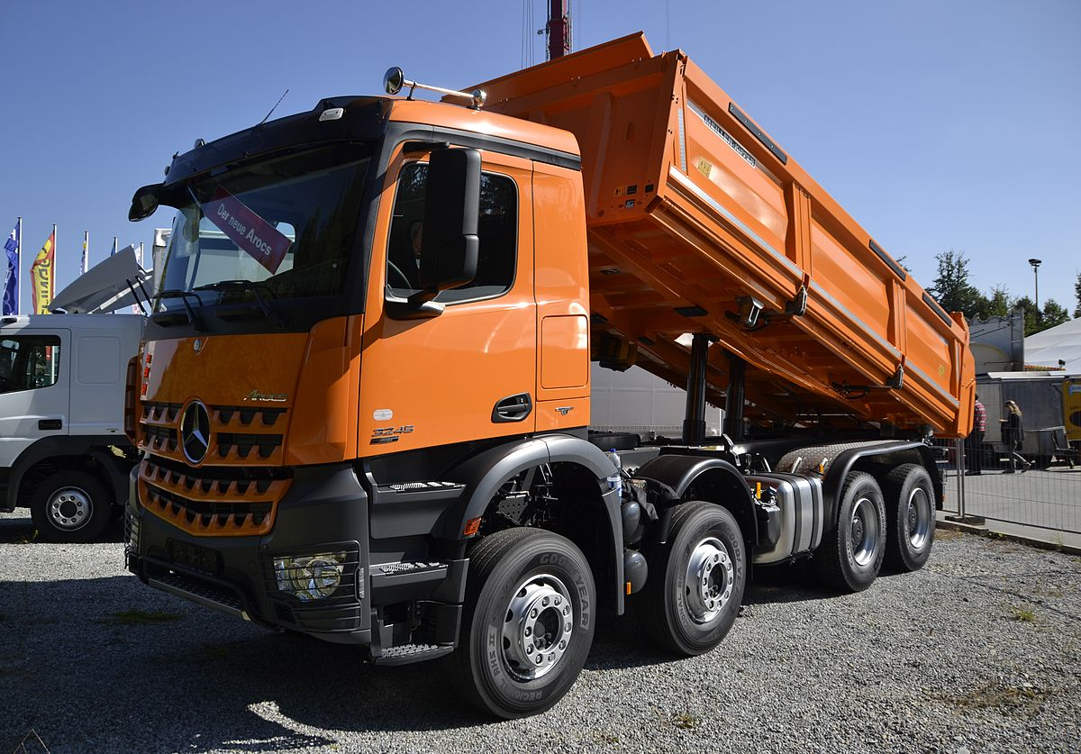 Guaranteed low prices on hydraulic system fitments on all trucks