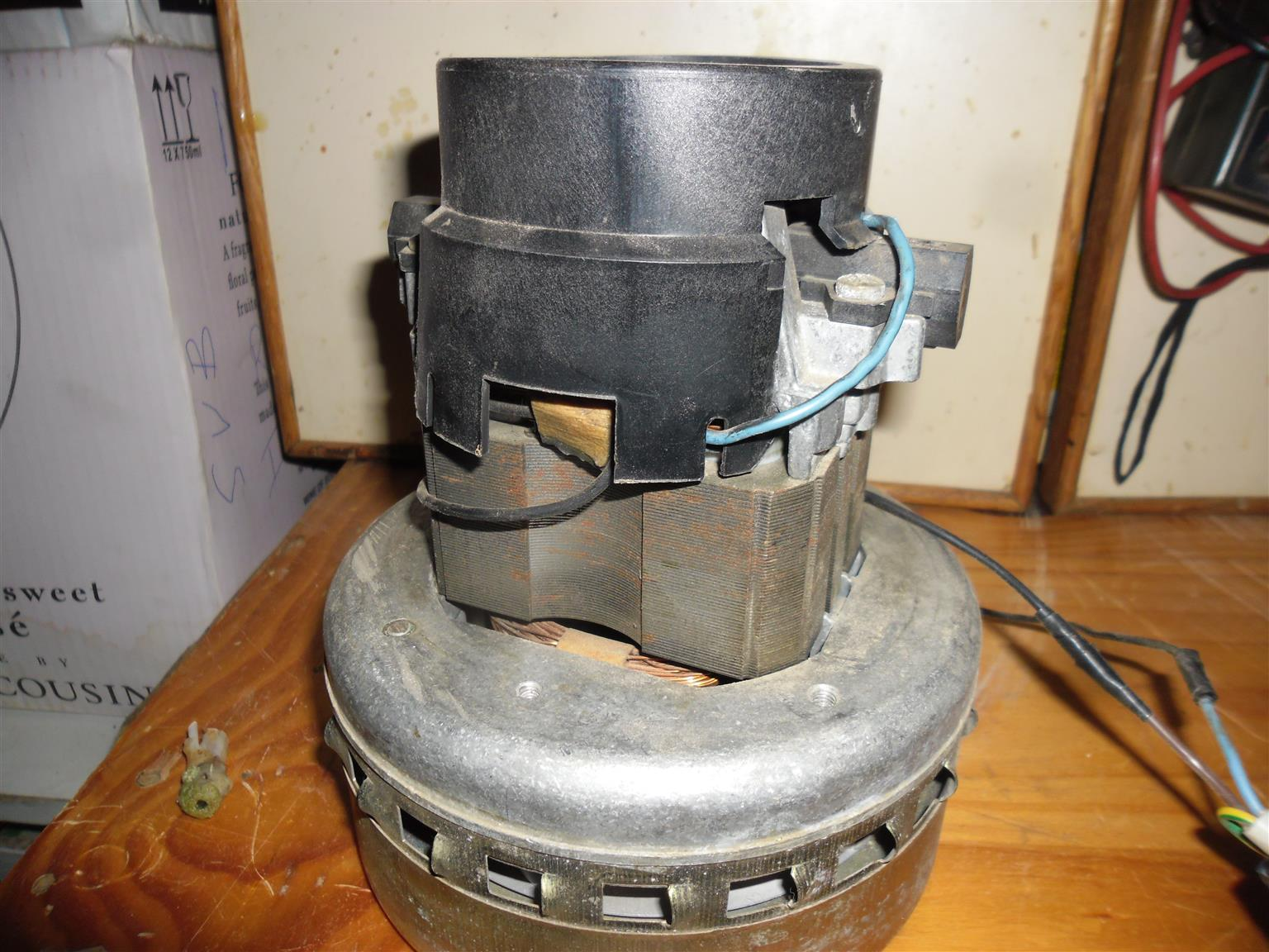 Vacuum Cleaner Motor For Sale
