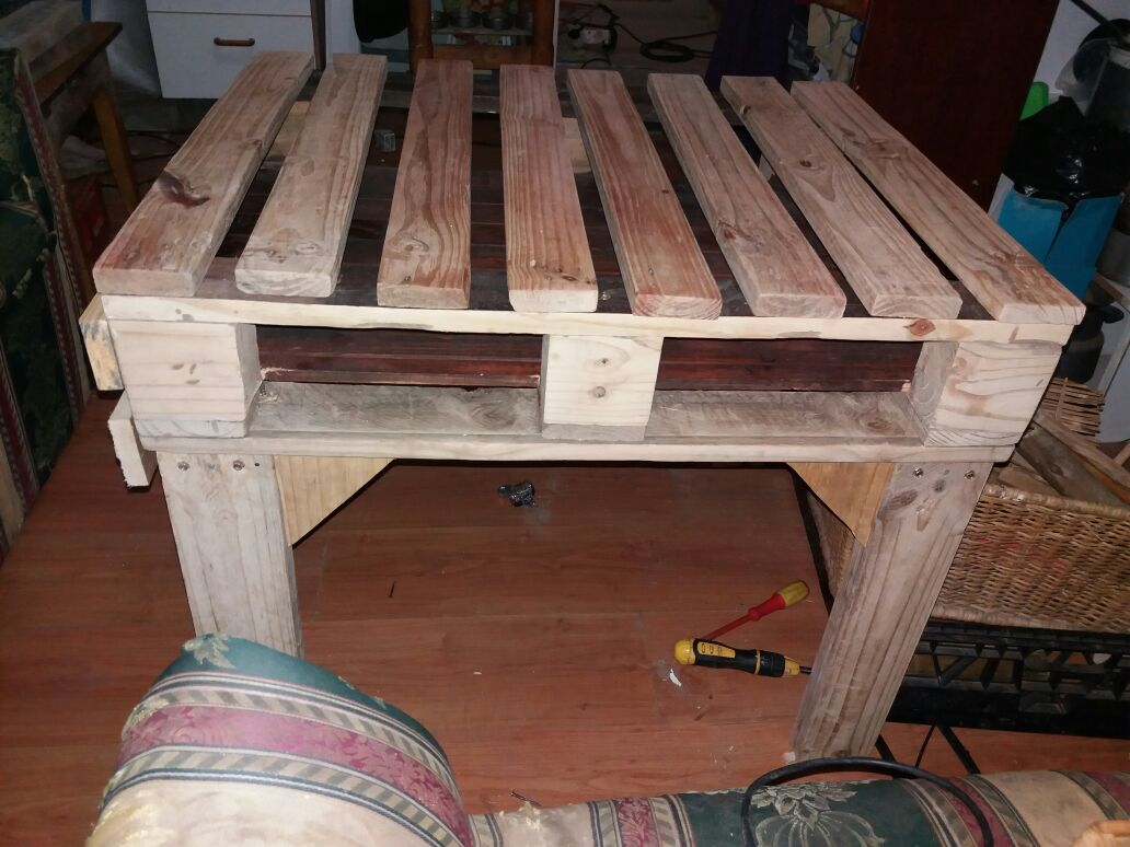 Coffee tables Galore hand made