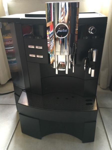 Jura Coffee Machine for sale