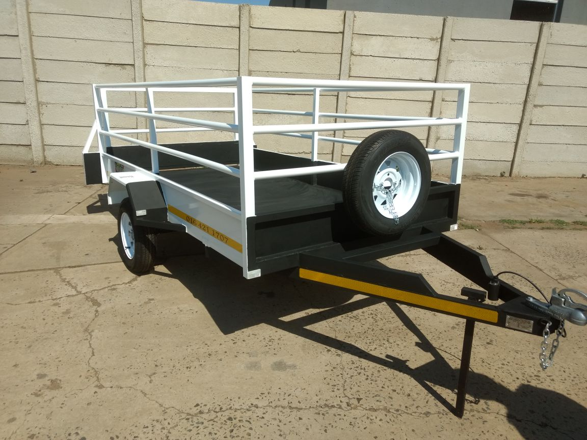 3 Meter Trailers for sale