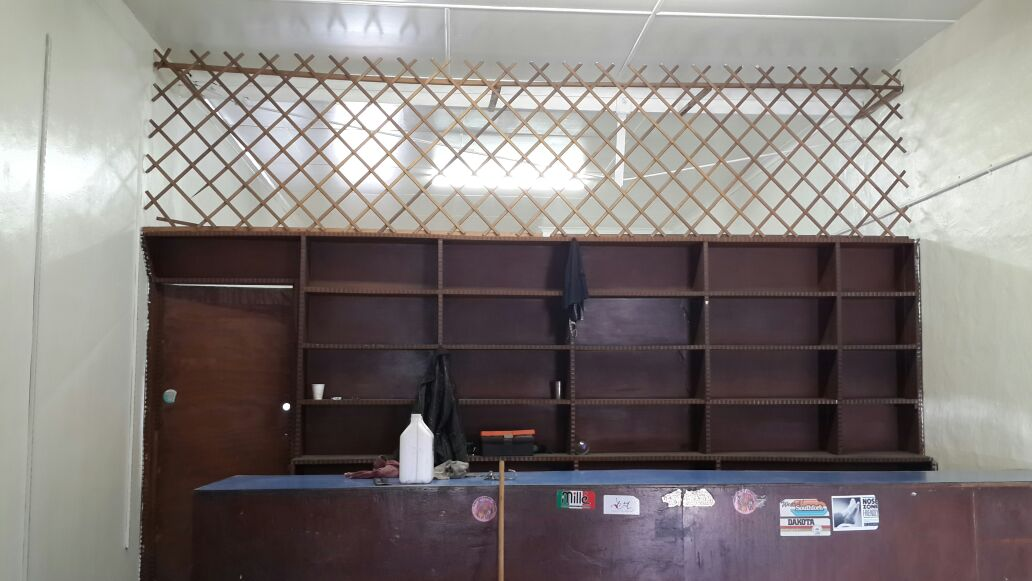 Workshop and Storage Property for Rent in VEREENIGING