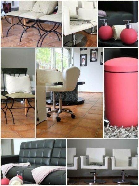 Hair And Beauty Salon Furniture For Sale In Silverton Pretoria