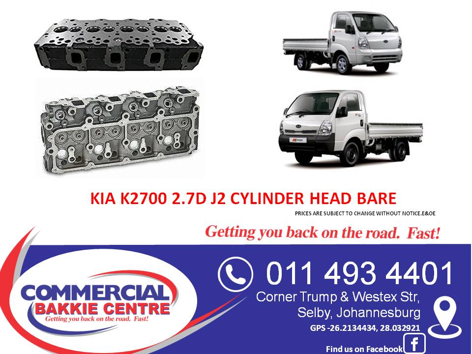 Kia k2700 27d cylinder head junk mail kia k2700 27d cylinder head fandeluxe Choice Image