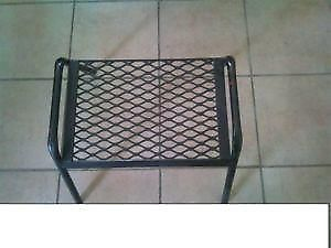 camping items for sale Camping/caravan step ,metal in good condition