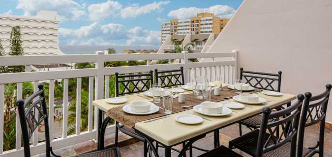 Stunning Umhlanga Cabana time share available from 15 Dec to 22 Dec 2017