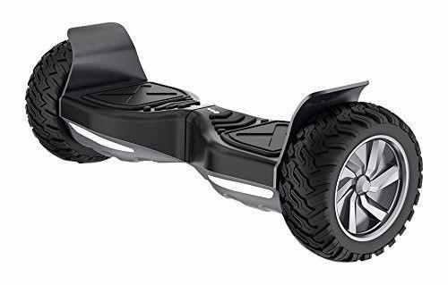 Off-road Hummer X hoverboard specials