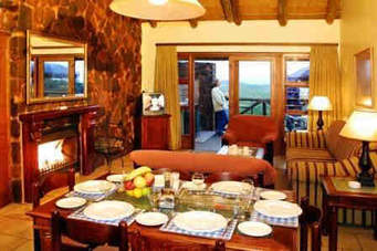 Easter Timeshare at Crystal Springs between 9 March -6 April 6 sleeper from R3500