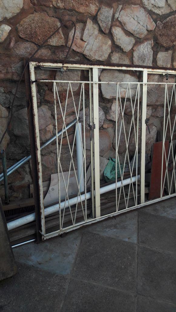 Steel Window Frames Junk Mail