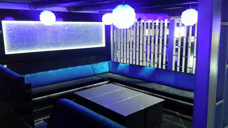 Night Club, Lounge (Secunda)