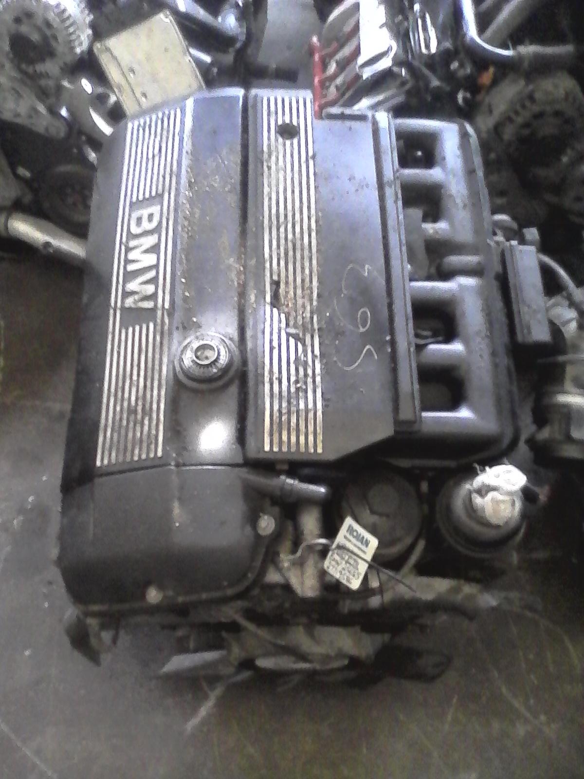 BMW 328 E46 Single Vanos M52 Engine for Sale
