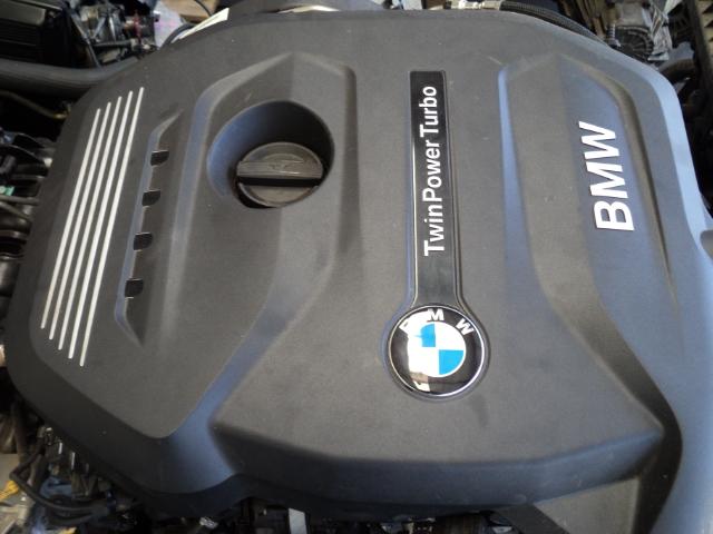 BMW F30 320 ENGINE