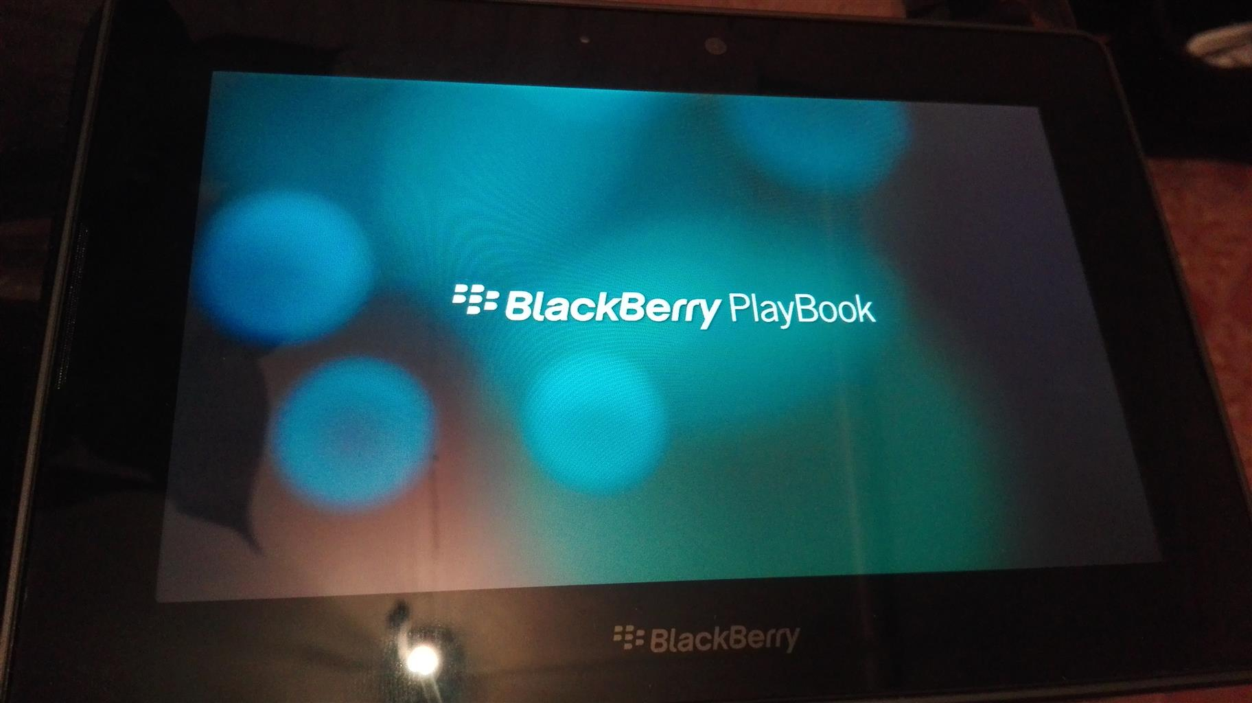 Blackberry Playbook 32GB For Spares