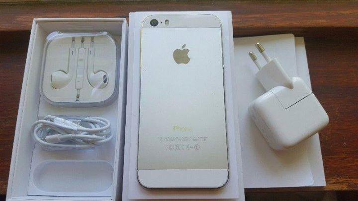 iPhone 5S - 64GB