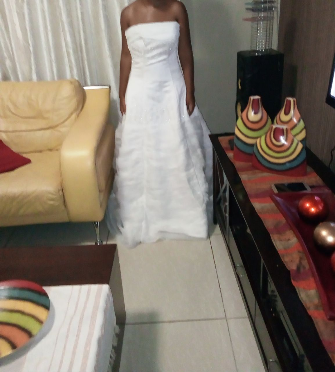 Second hand wedding dress for sale r3500 neg junk mail second hand wedding dress for sale r3500 neg ombrellifo Gallery