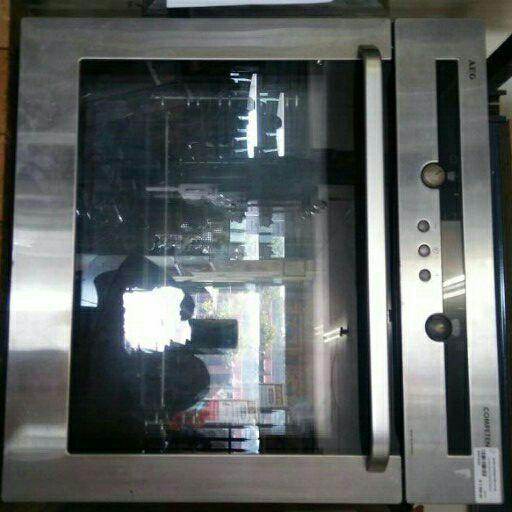 Aeg stove