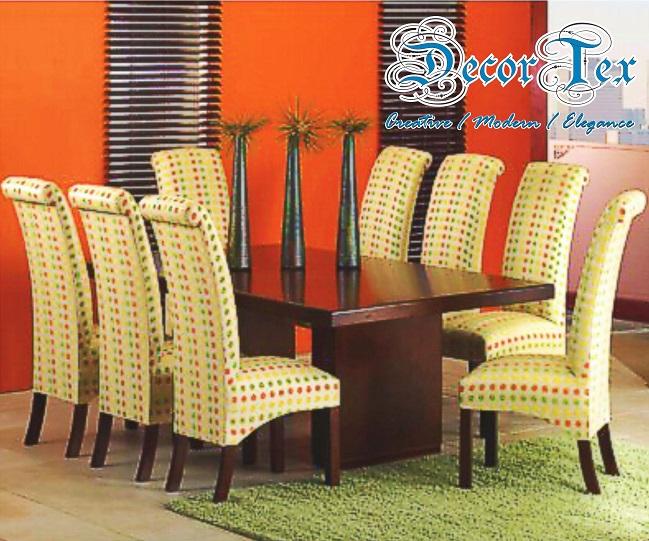 Sergio Dining Room Suites DecorTex
