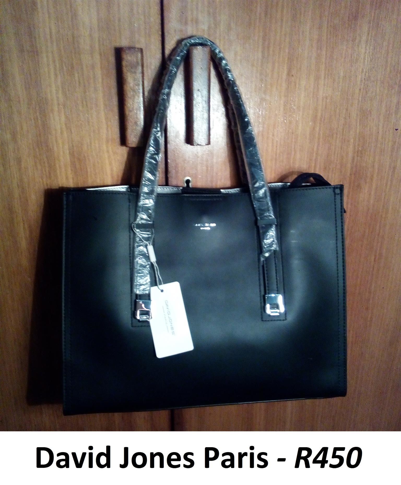 a44a022b9edd We sell David Jones Bags