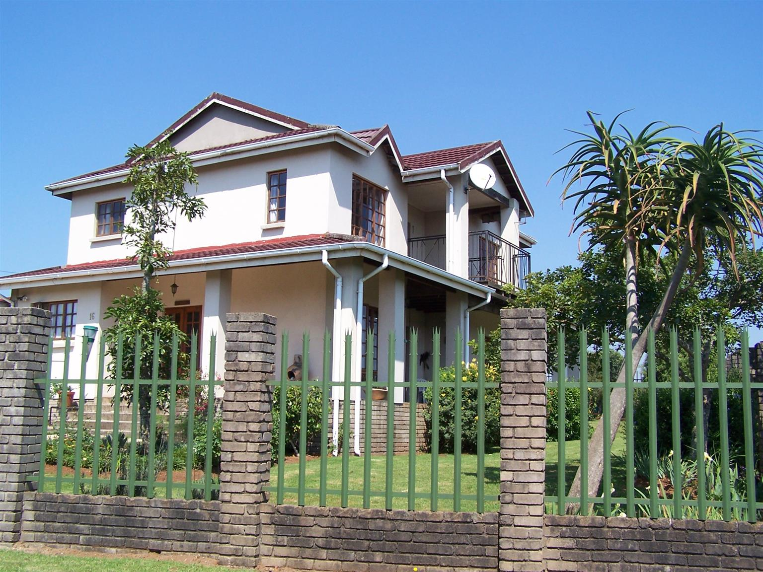 Beautiful house for sale in Graskop