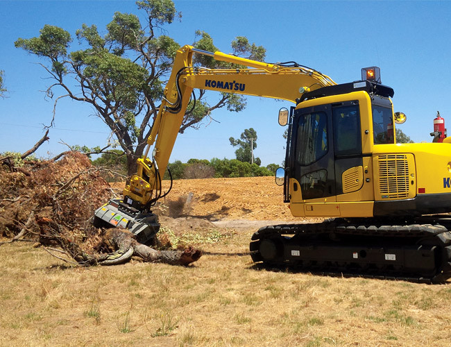 Excavators For Hire Nationwide