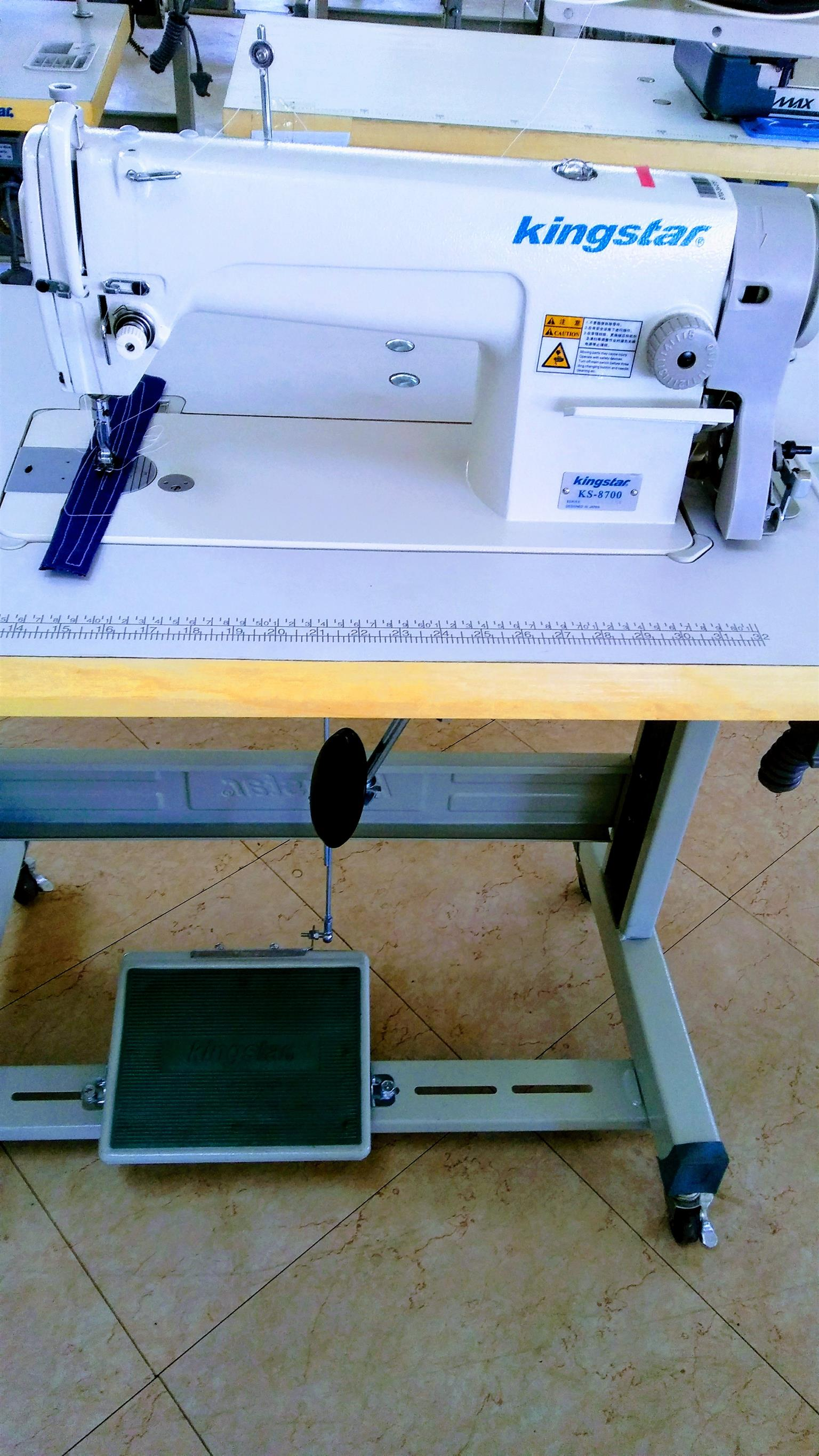 NEW Industrial Sewing Machine Junk Mail Stunning Industrial Sewing Machine For Sale Gauteng