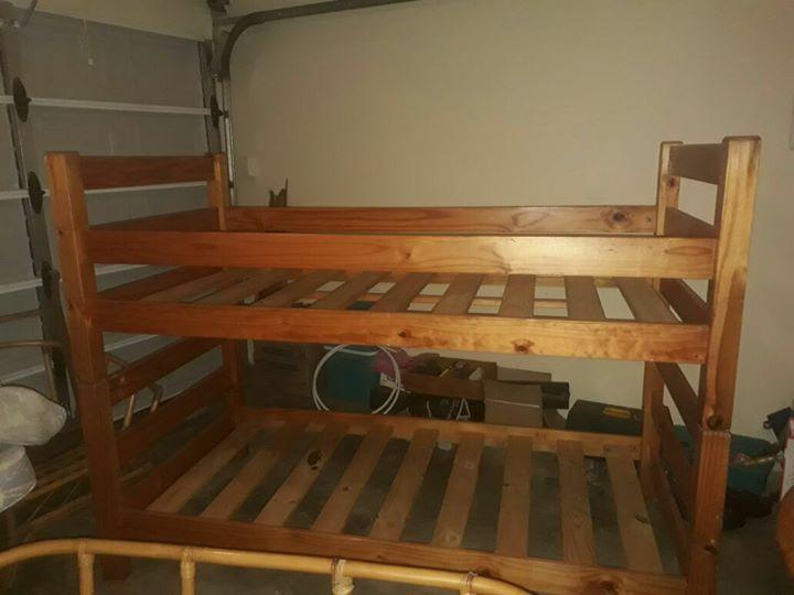 Bunk Beds In Bedroom Furniture In Port Elizabeth Junk Mail