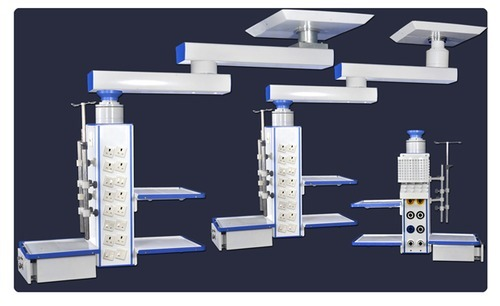 DVS 320 Surgical Pendant Systems  available now%
