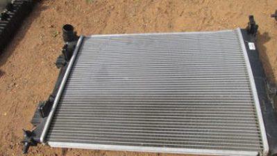 2012 Hyundai i20 radiator for sale