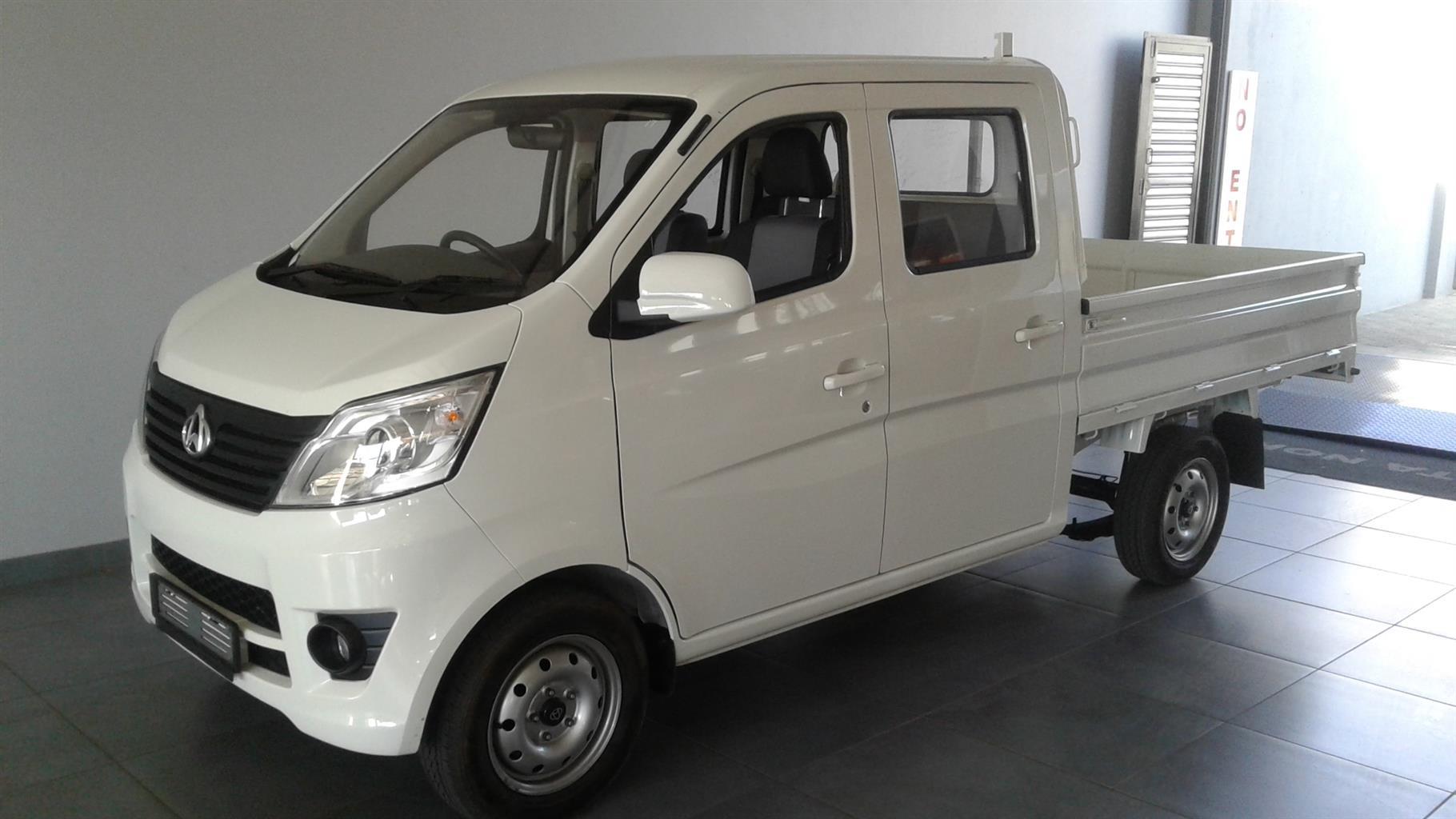 2018 Chana Star 1.3 double cab