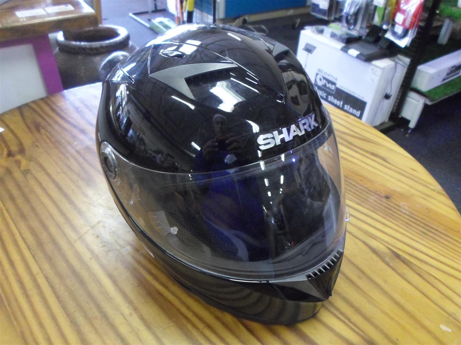 Large Shark S700 Helmet