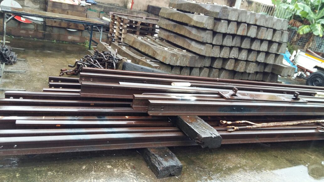Railway Lines for Sale