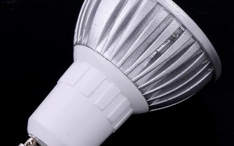 GU10 6W LED Downlighter - Warm white (High Quality)