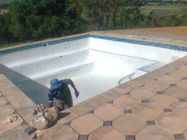 Pools and lapas