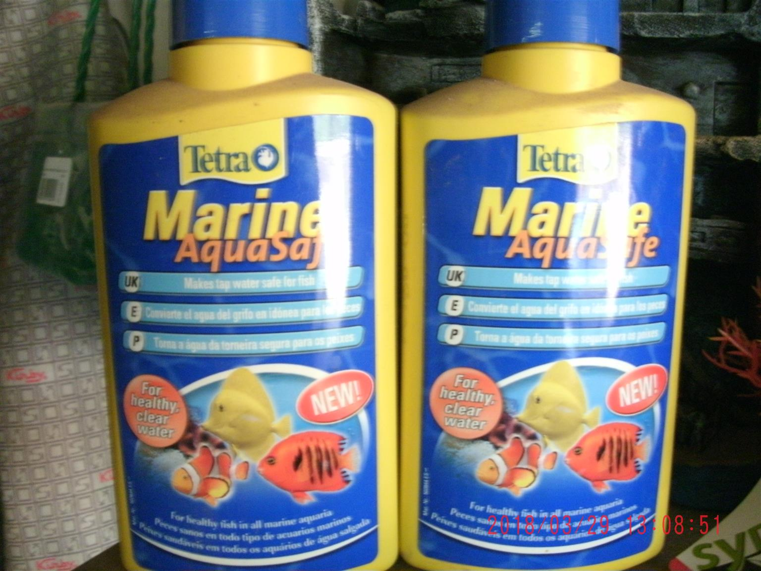 Marine Aquasafe for sale