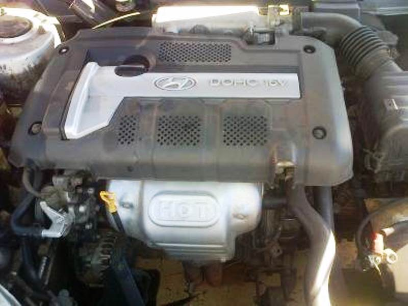 Hyundai engines for sale