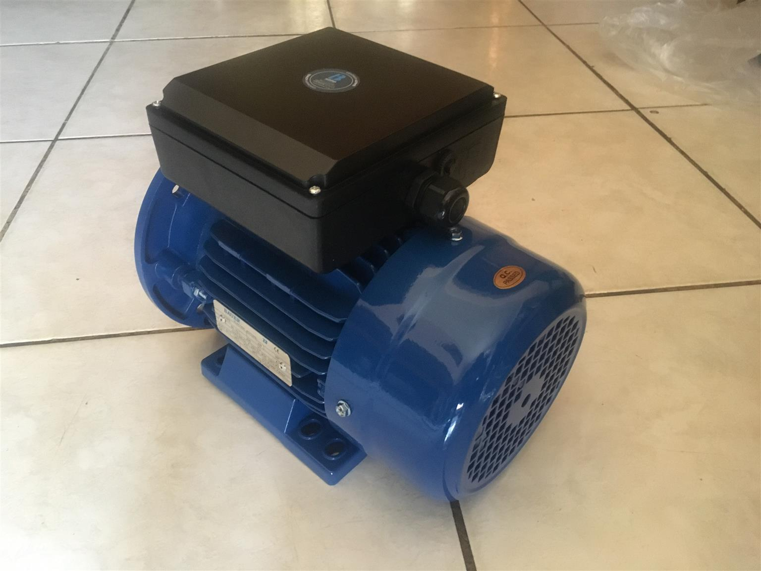 electric motor gauteng in Industrial Machinery in South