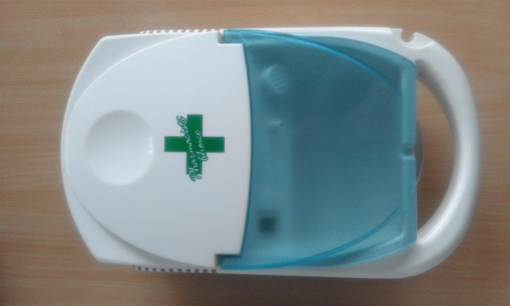 Nebulizer Pharmasist Choice As good as new.