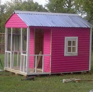 Luxury Play house