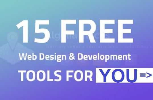 FREE Web design for any business Why Pay?