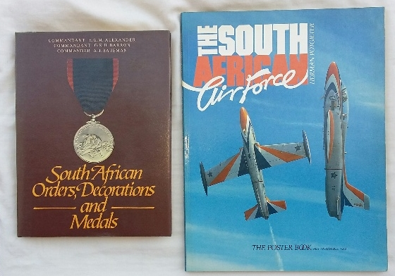 Aviation and Military books