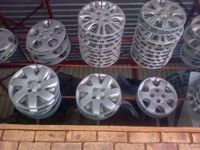 Hyundai wheel covers for sale