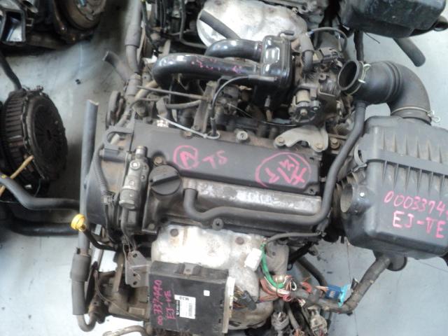 DAIHATSU 1.1 ENGINE R12000