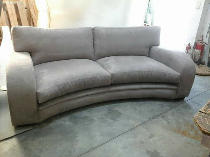 Exclusive Handmade Sofa